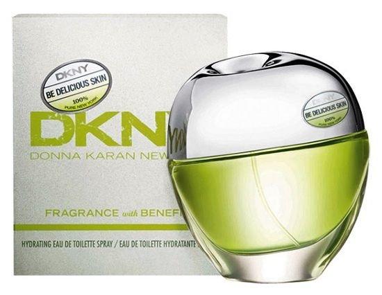 DKNY DKNY Be Delicious Skin EDT 50ml