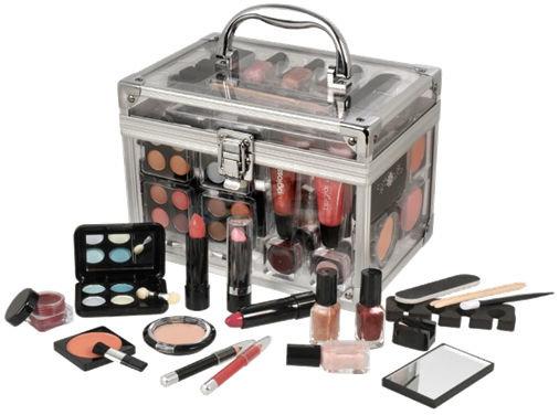 Makeup Trading Transparent Cosmetic 76,6ml