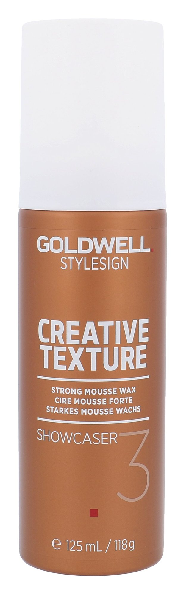 Goldwell Style Sign Cosmetic 125ml  Creative Texture