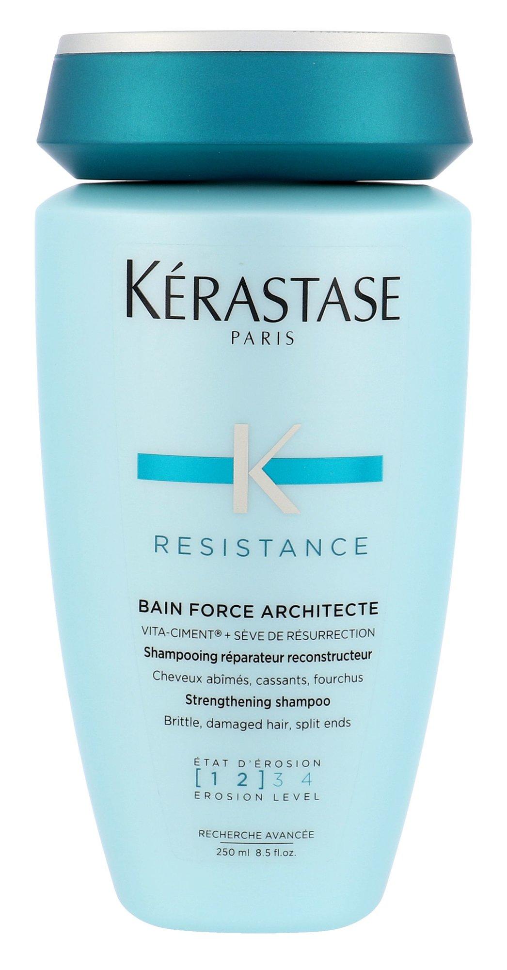 Kérastase Résistance Cosmetic 250ml  Bain De Force Architecte