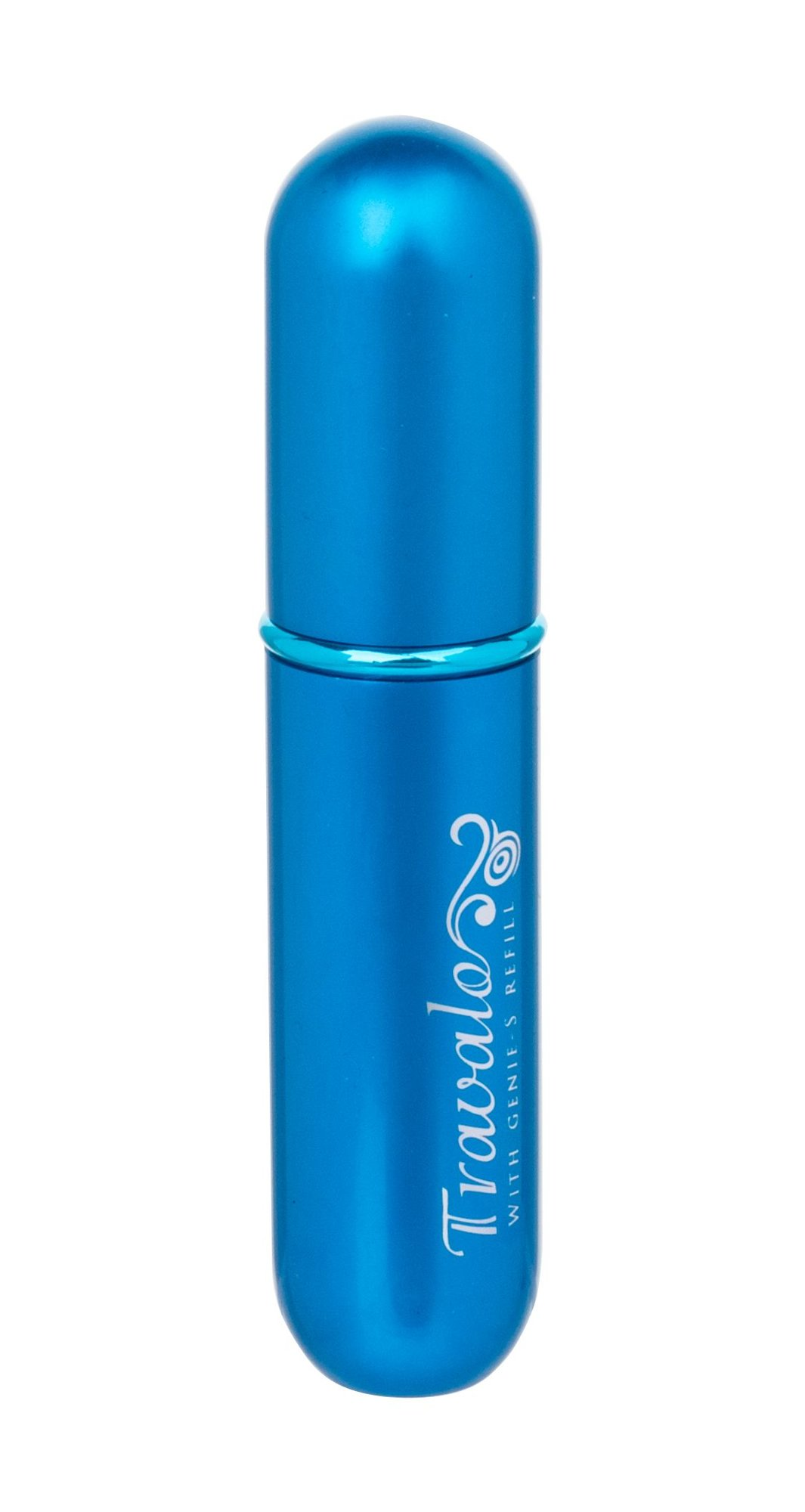 Travalo Travalo Excel refillable flacon 5ml Blue
