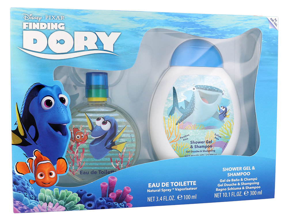 Disney Finding Dory EDT 100ml