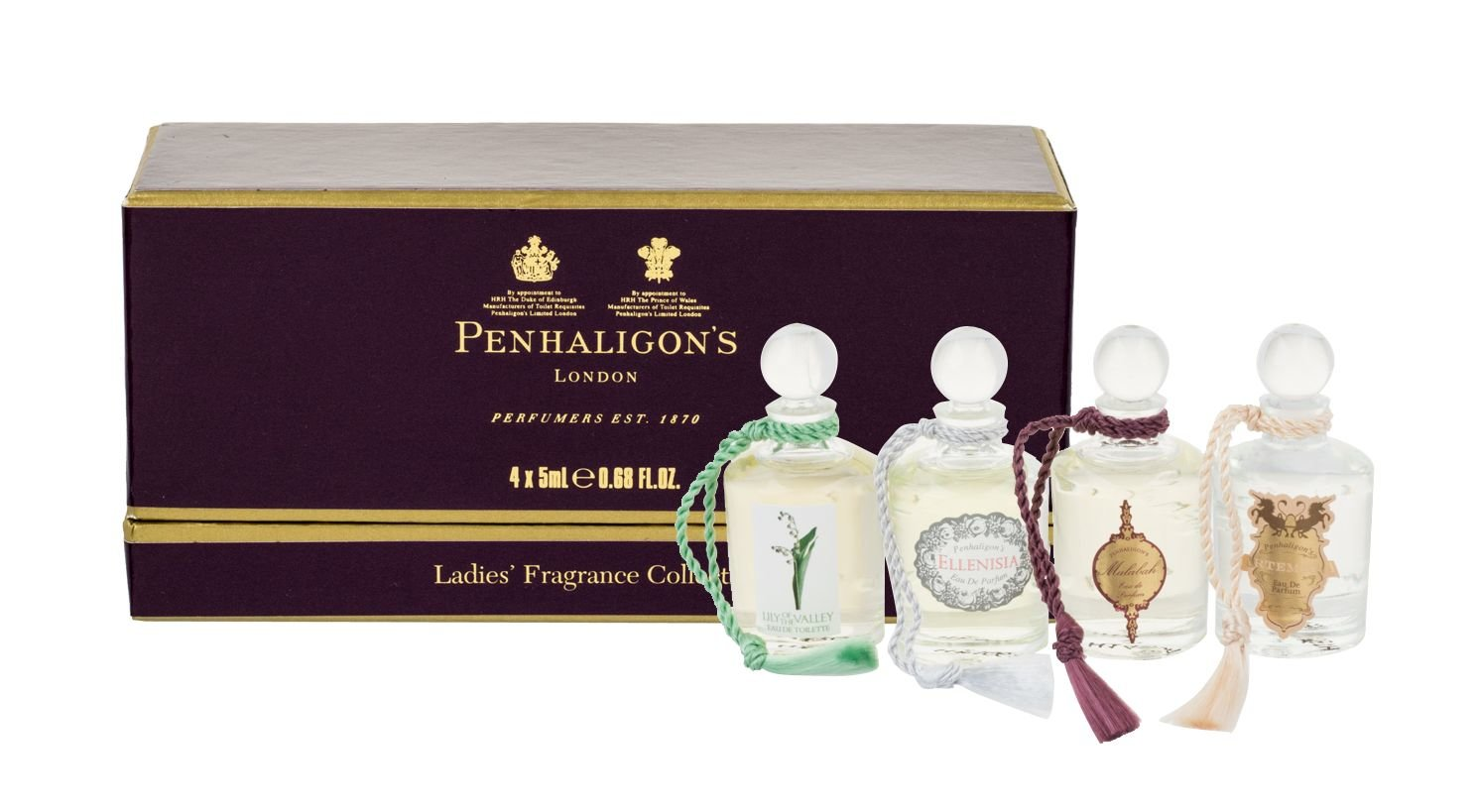 Penhaligon´s Mini Set 1 EDP 20ml