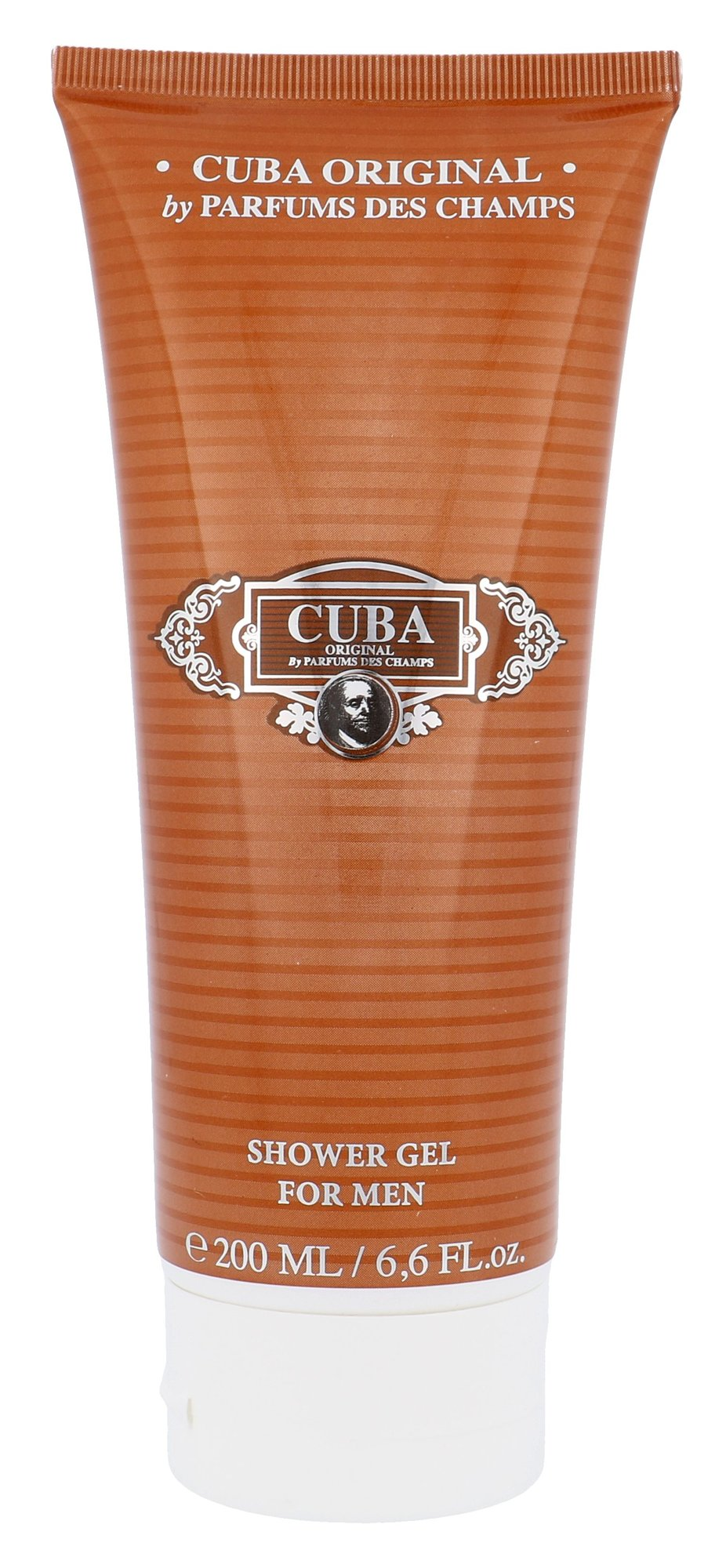 Cuba Gold Shower gel 200ml
