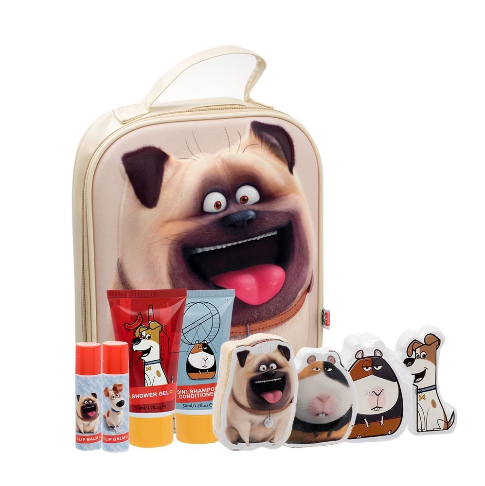 Universal The Secret Life Of Pets Cosmetic 50ml