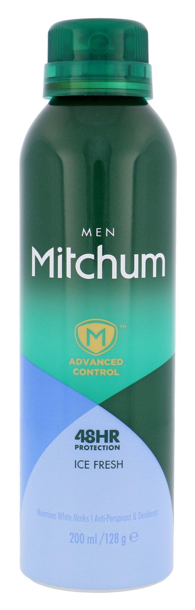 Mitchum Advanced Control Cosmetic 200ml  Ice Fresh