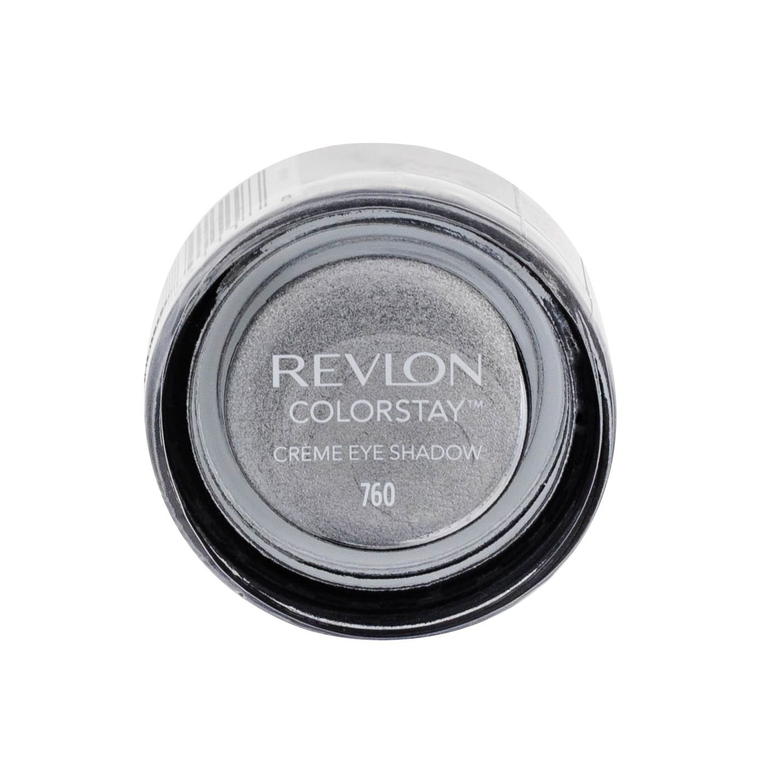 Revlon Colorstay Eye Shadow 5,2ml 760 Earl Grey