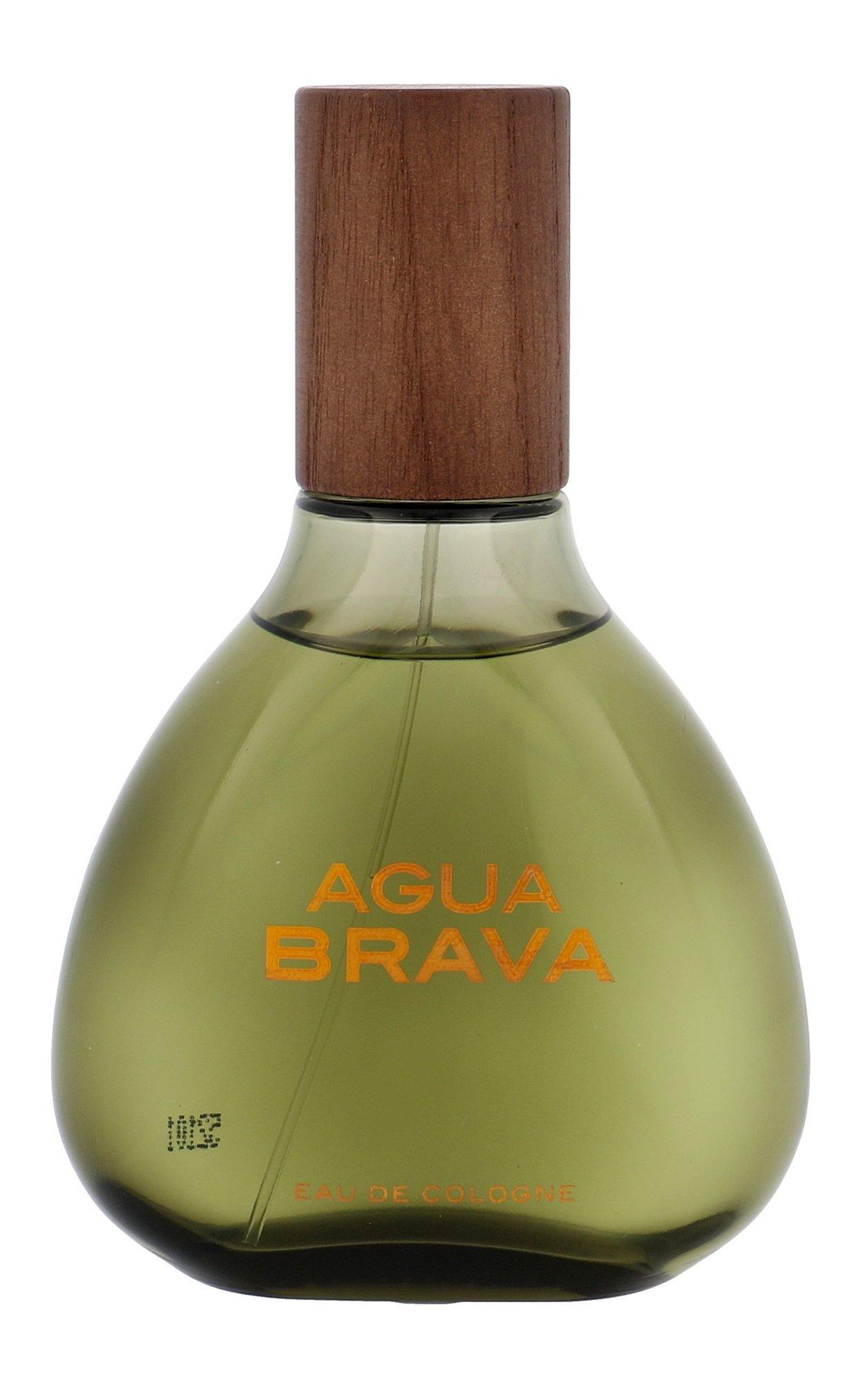 Antonio Puig Agua Brava Cologne 100ml