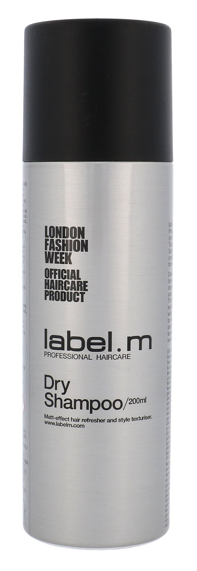 Label m Dry Shampoo Cosmetic 200ml