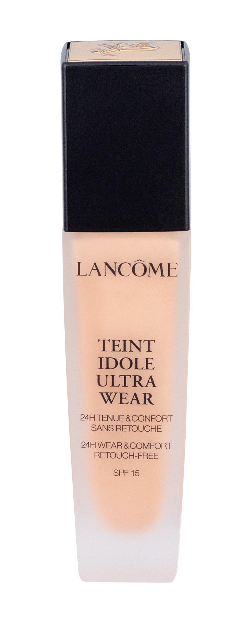 Lancôme Teint Idole Ultra Wear Cosmetic 30ml 01 Beige Albatre