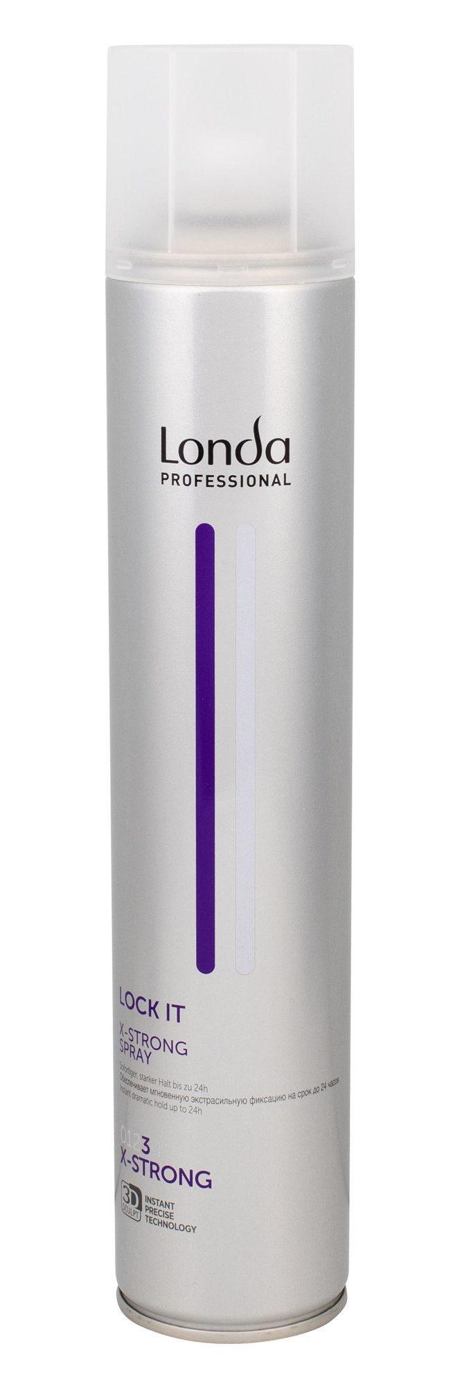 Londa Professional Finish Cosmetic 500ml  Lock It