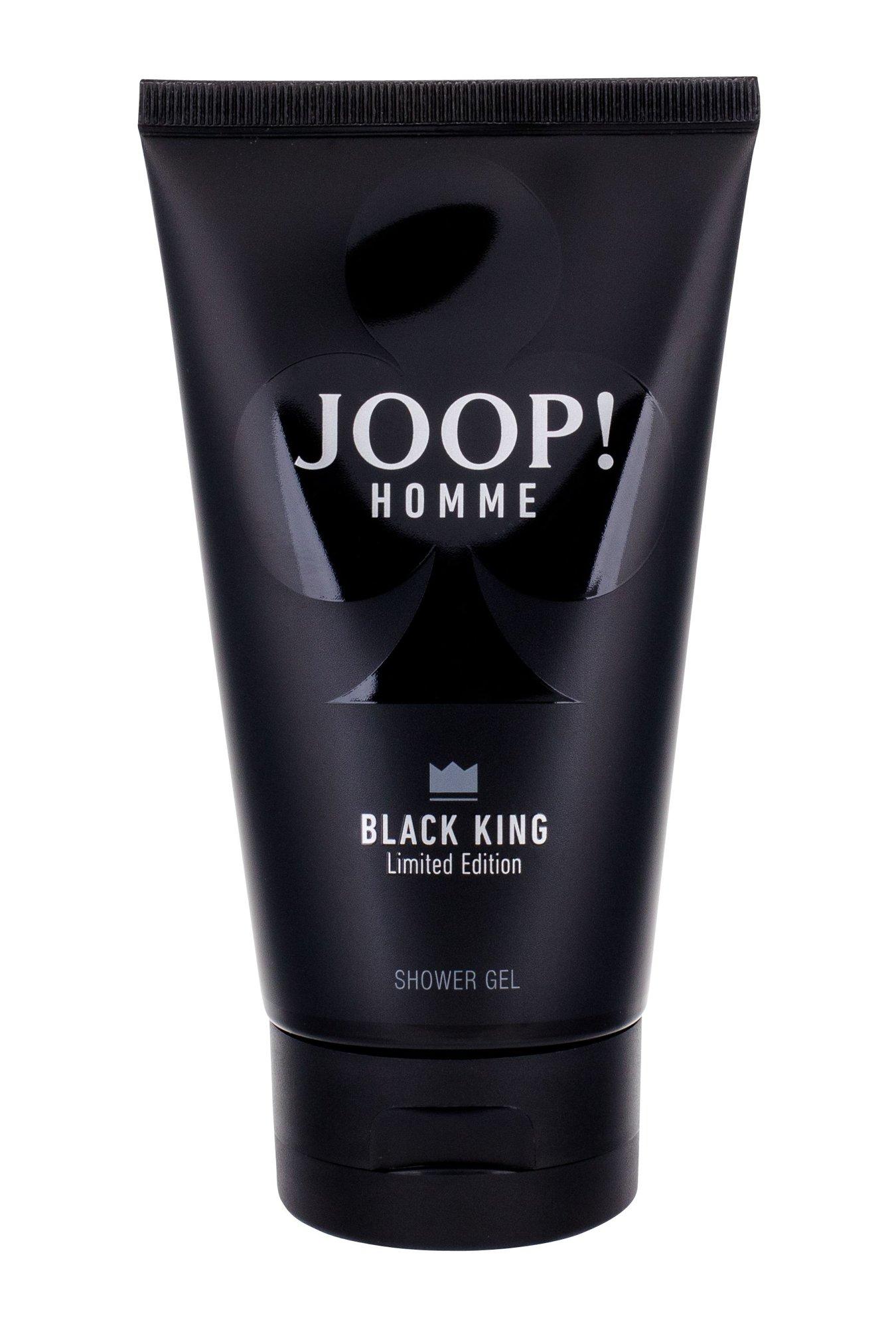 JOOP! Homme Black King Shower gel 150ml