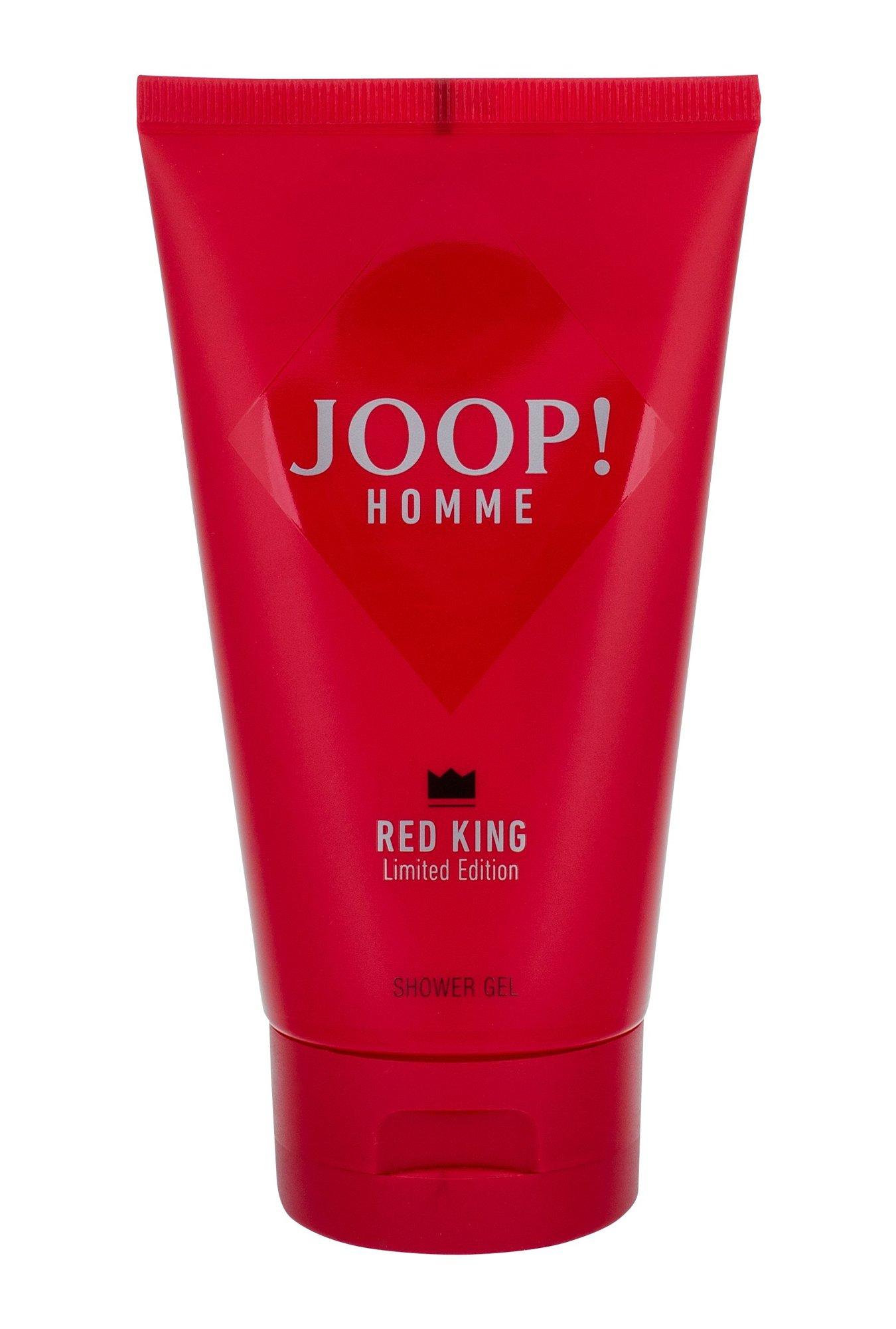 JOOP! Homme Red King Shower gel 150ml