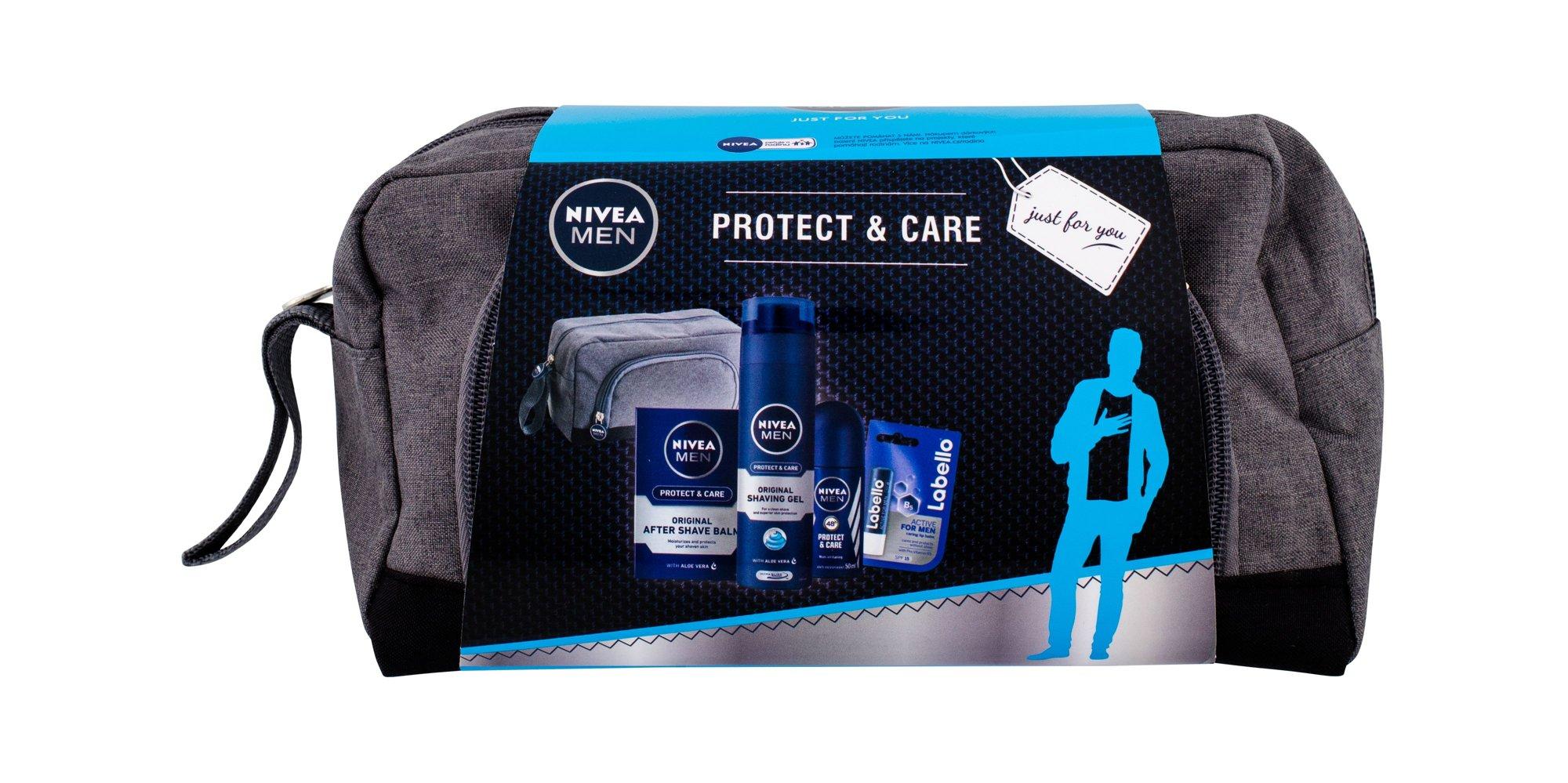 Nivea Men Protect & Care Cosmetic 100ml