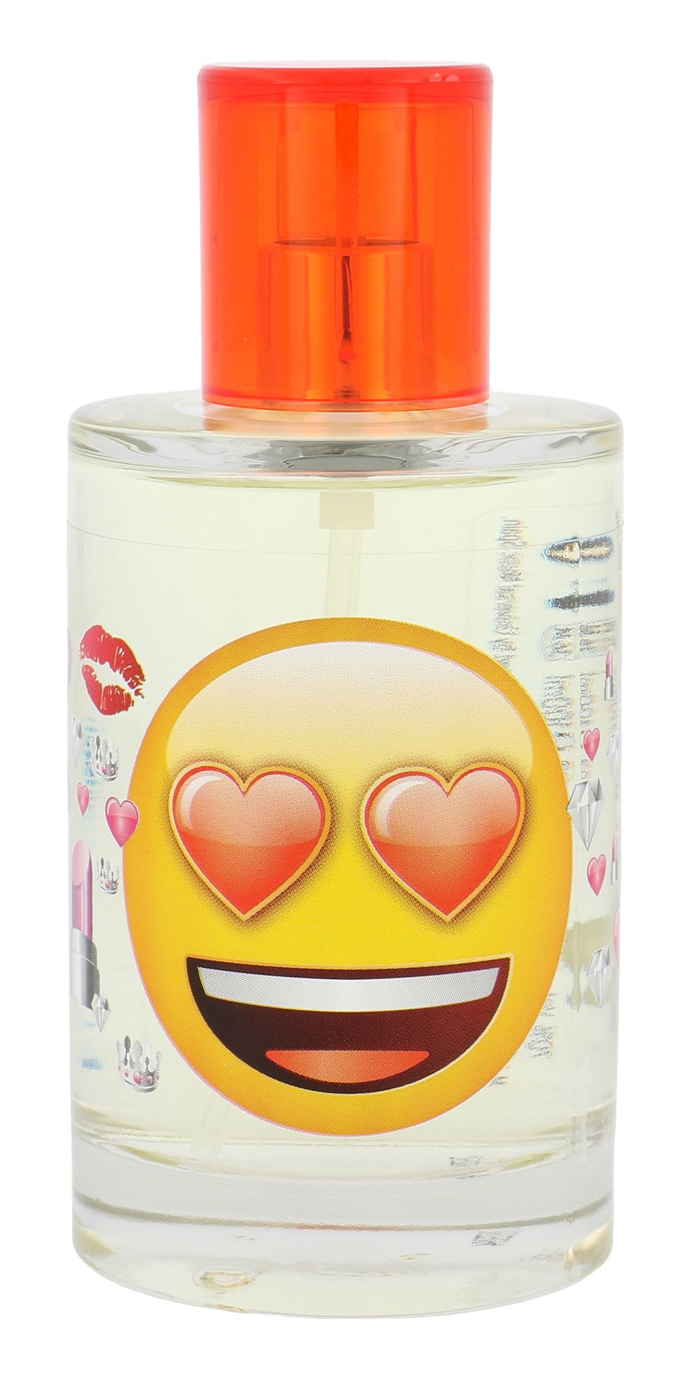 Emoji Emoji EDT 100ml