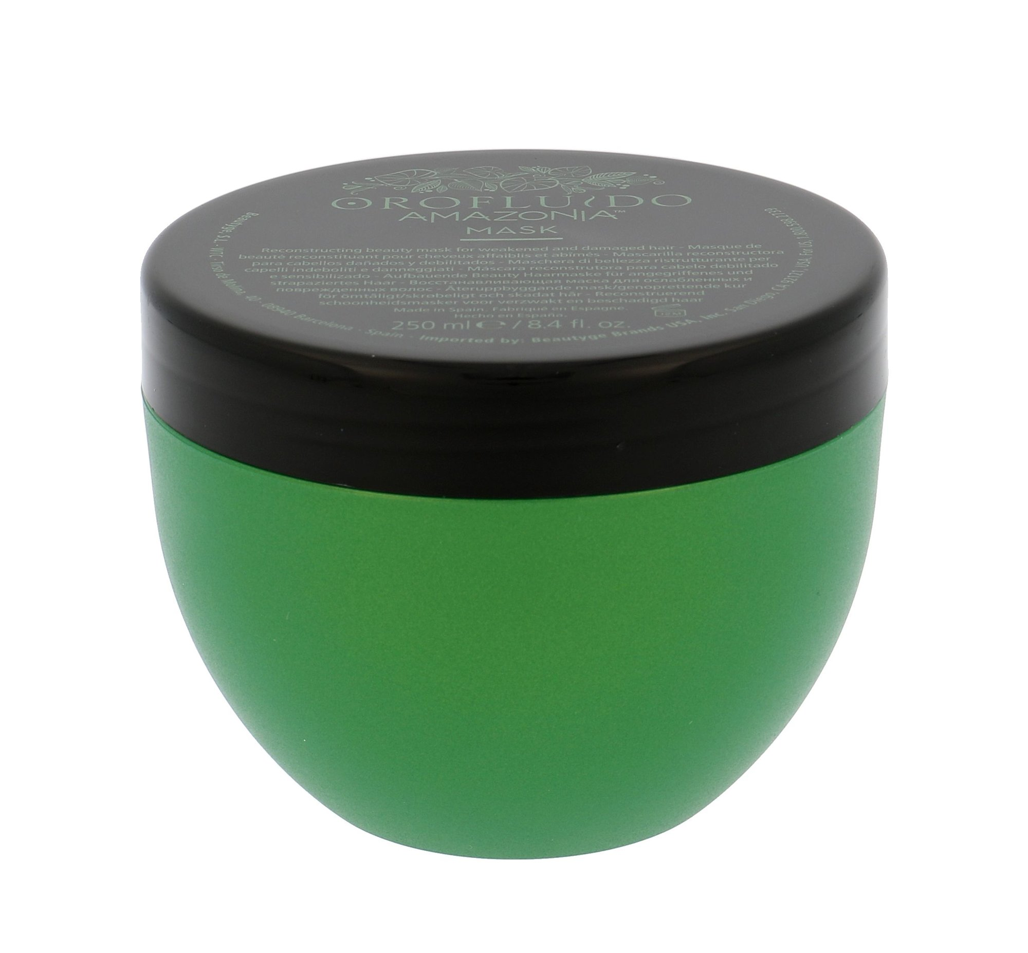 Orofluido Amazonia Cosmetic 250ml