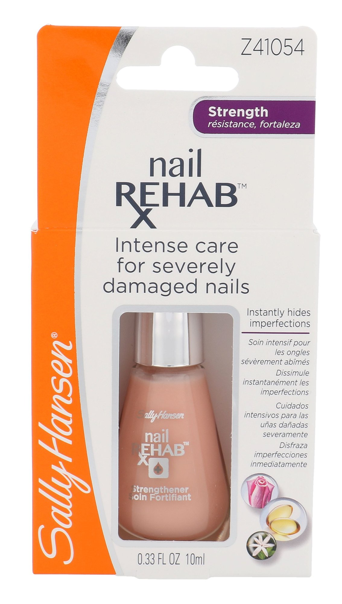 Sally Hansen Nail Rehab Cosmetic 10ml