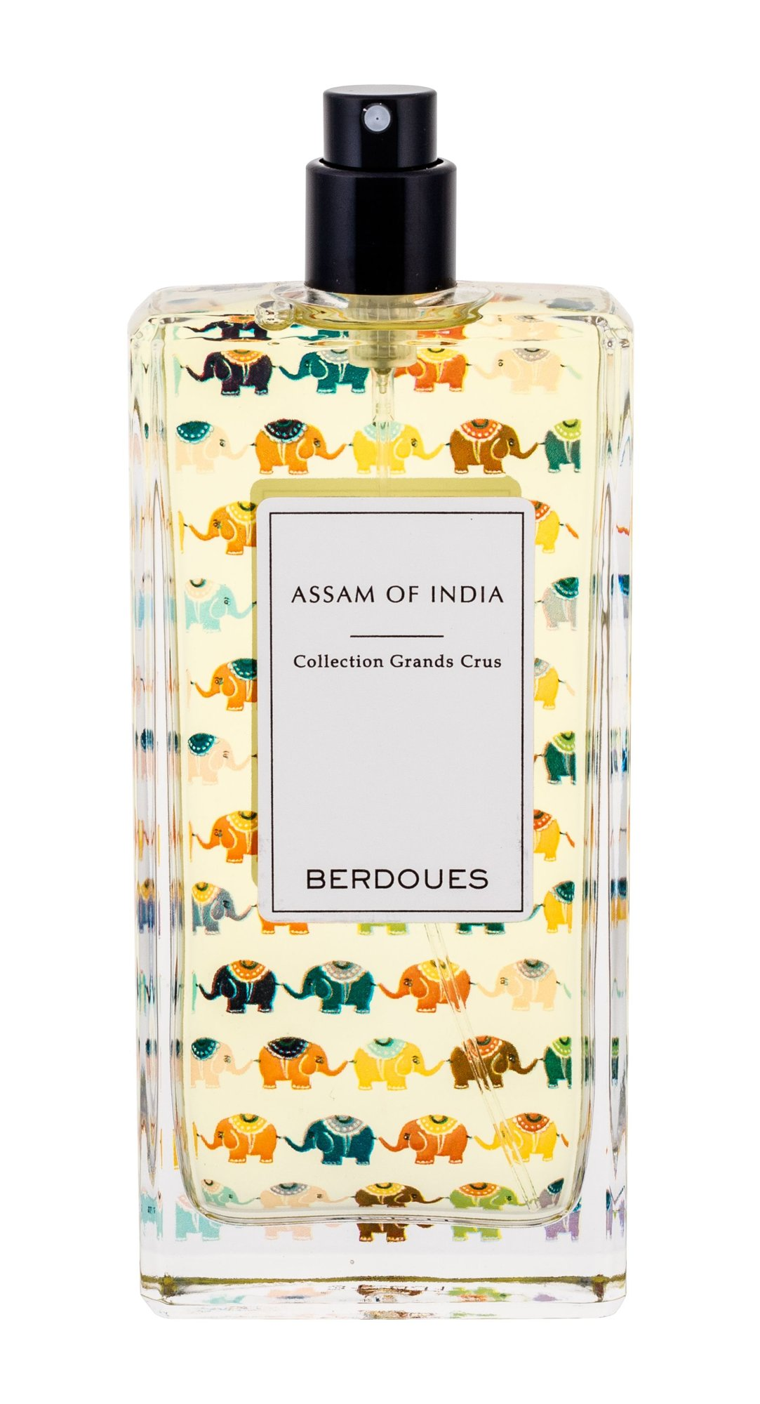 Berdoues Collection Grands Crus EDP 100ml