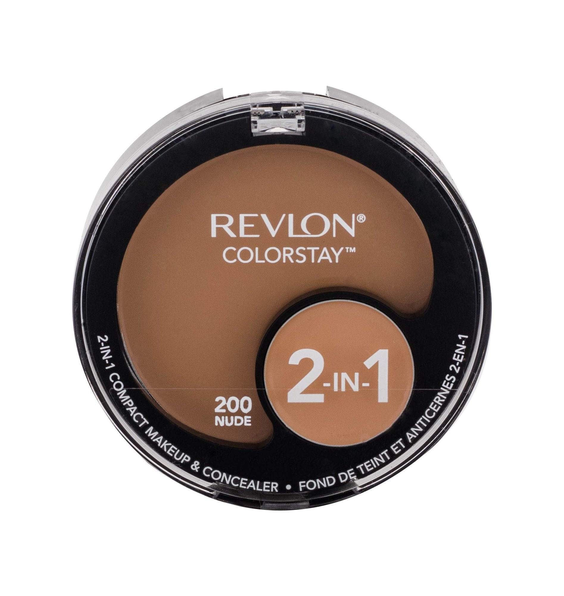 Revlon Colorstay Makeup 12,3ml 200 Nude