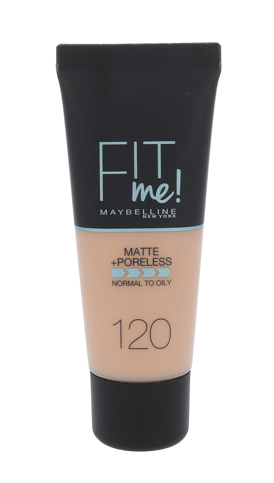 Maybelline Fit Me! Cosmetic 30ml 120 Classic Ivory