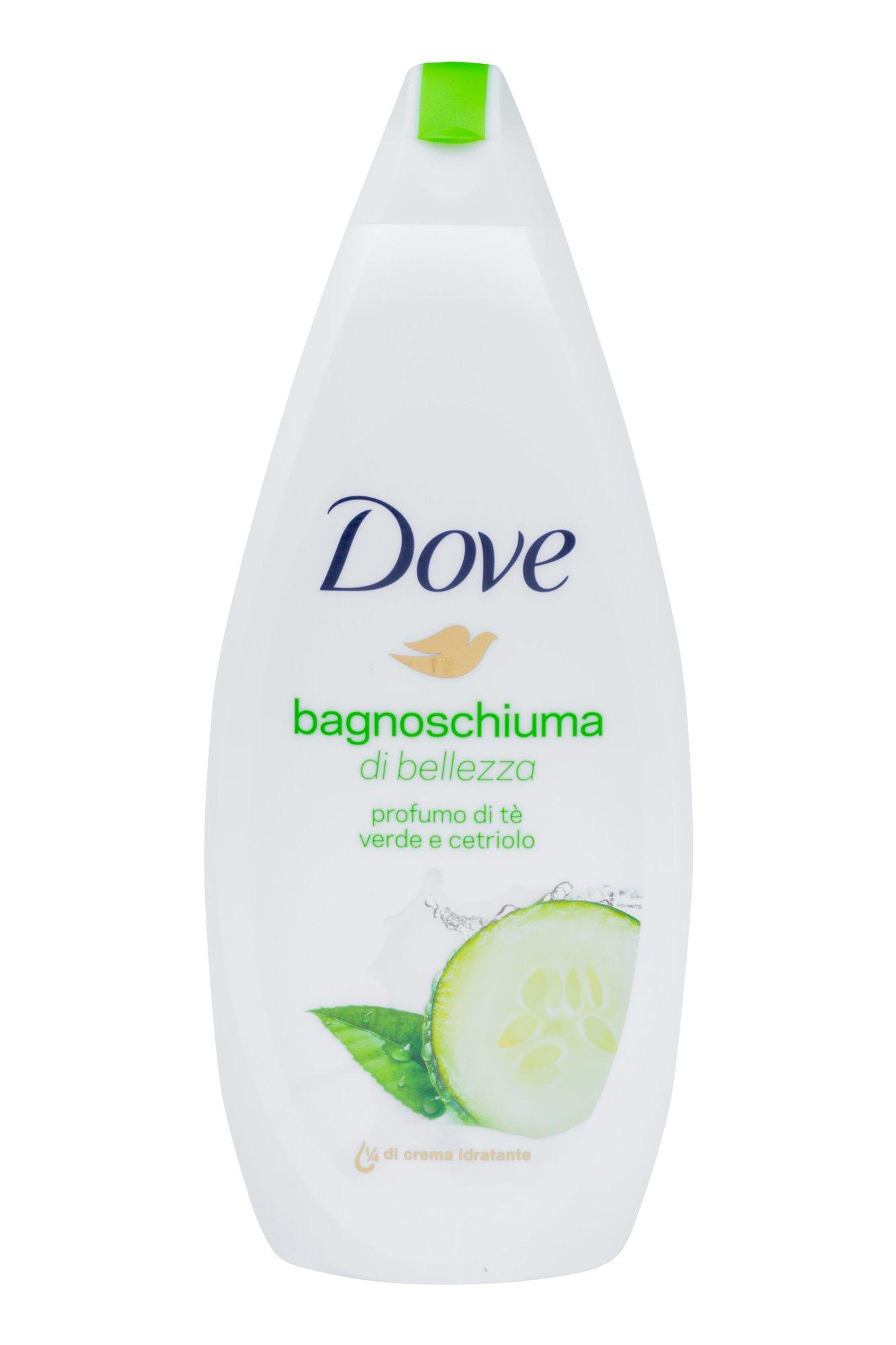 Dove Go Fresh Cosmetic 700ml