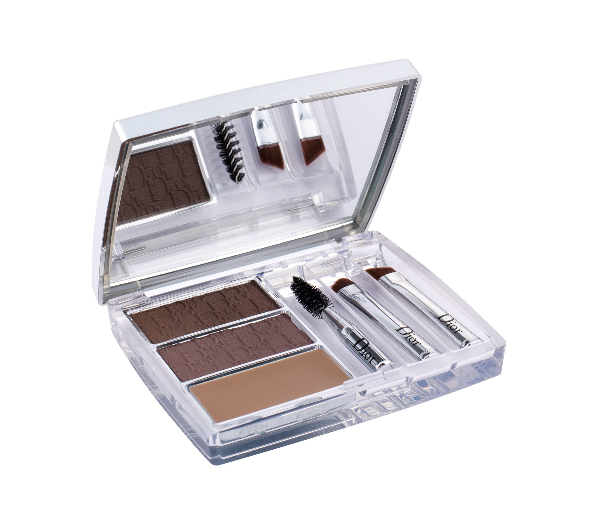 Christian Dior All-In-Brow 3D Cosmetic 7,5ml 001 Brown