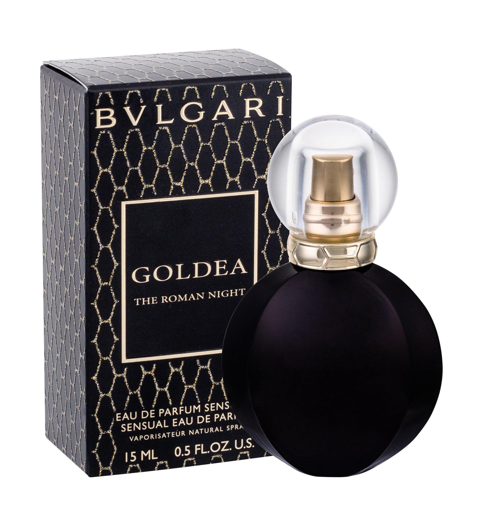 Bvlgari Goldea The Roman Night EDP 15ml