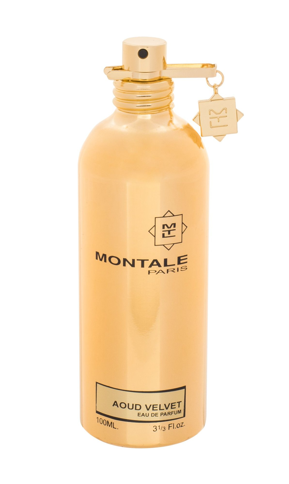 Montale Paris Aoud Velvet EDP 100ml