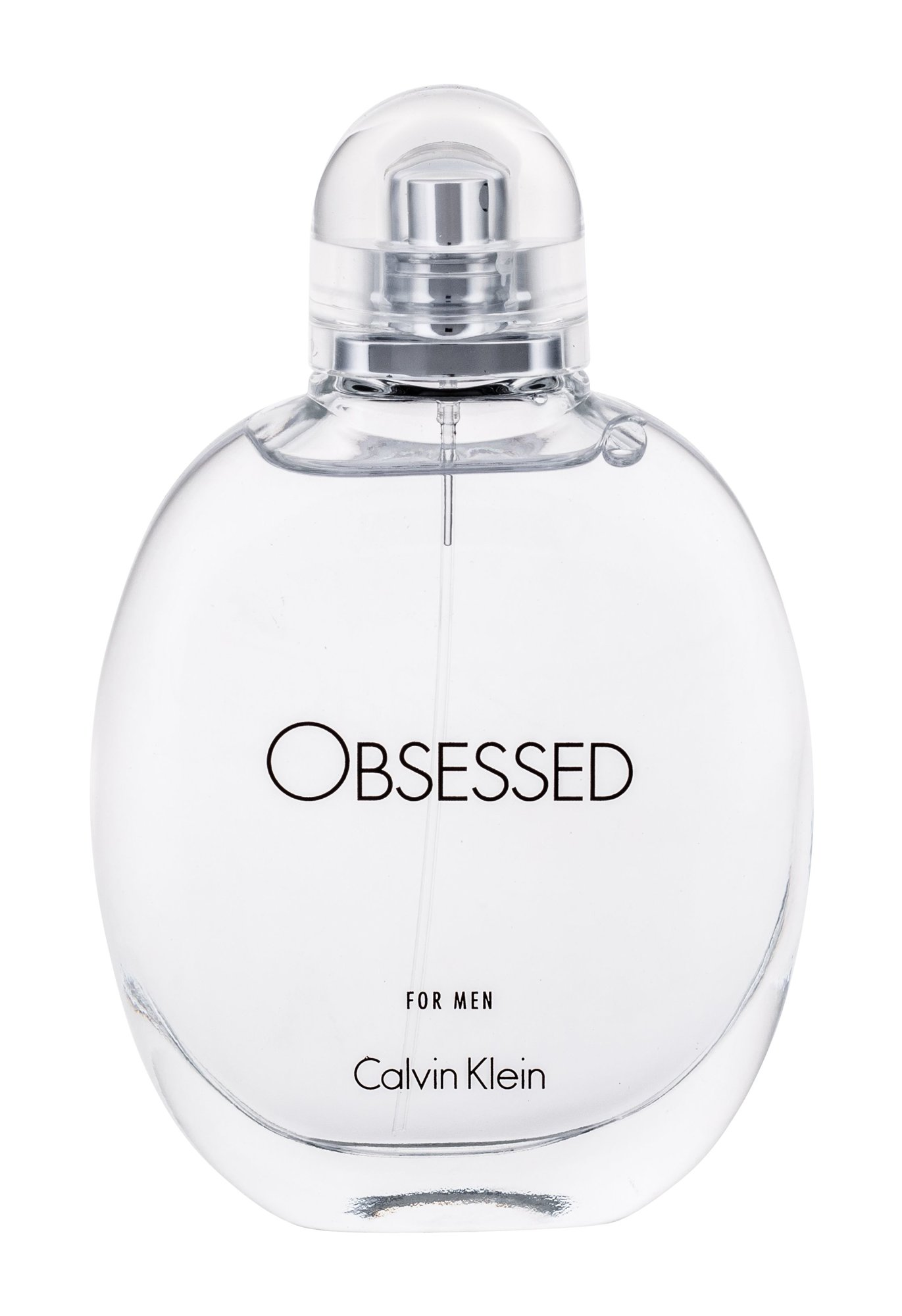 Kvepalai Calvin Klein Obsessed