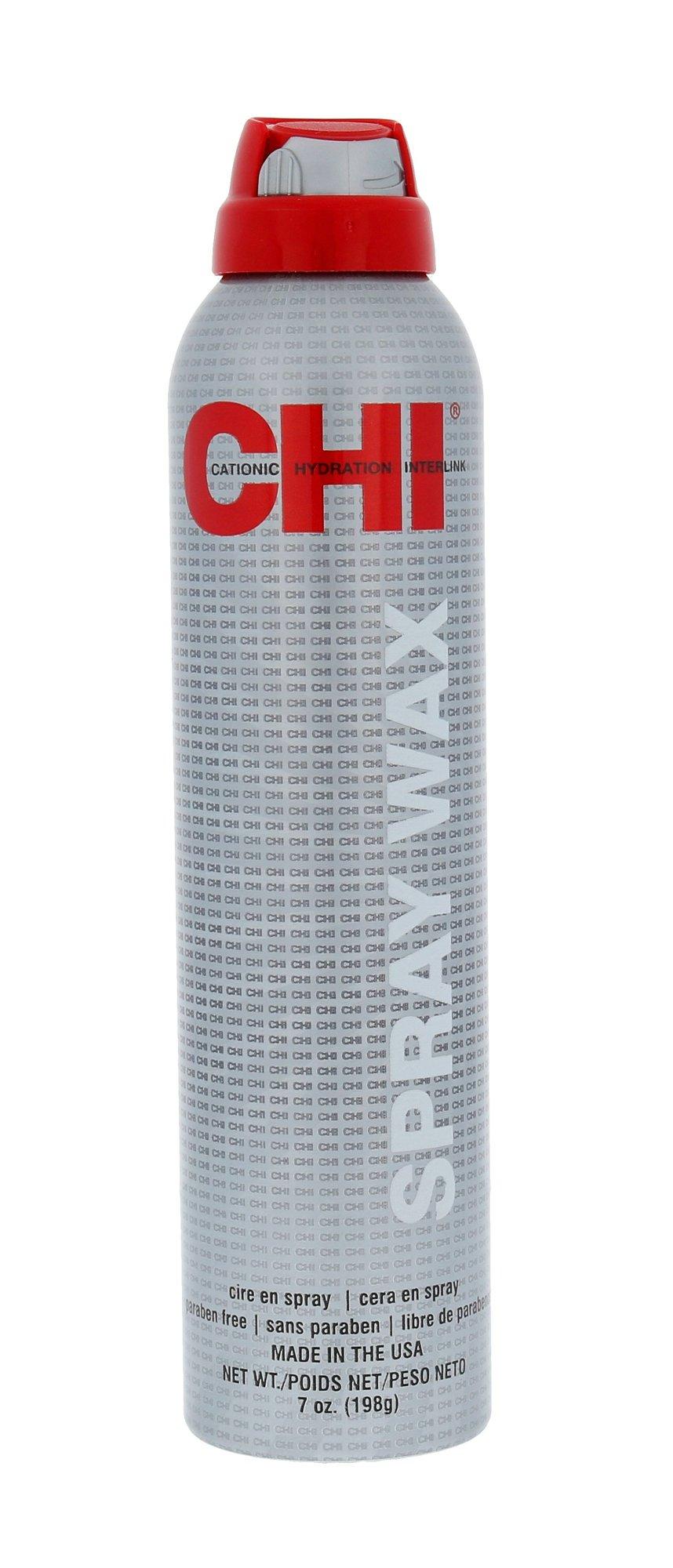 Farouk Systems CHI Spray Wax Cosmetic 198ml