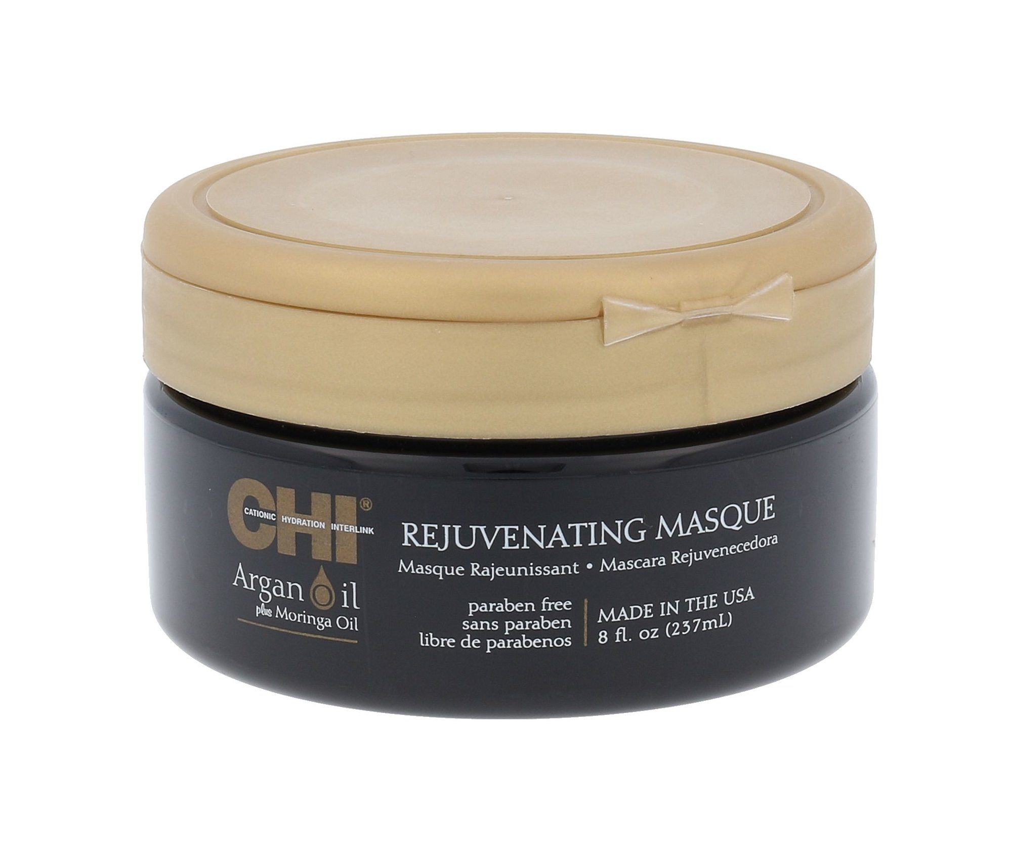 Farouk Systems CHI Argan Oil Plus Moringa Oil Rejuvenating Masque Cosmetic 237ml