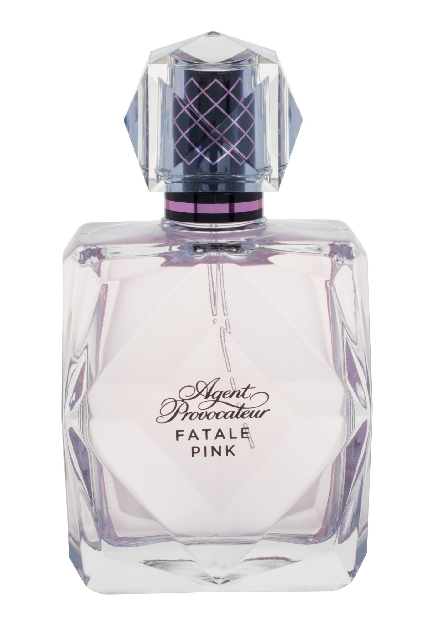 Agent Provocateur Fatale EDP 100ml  Pink