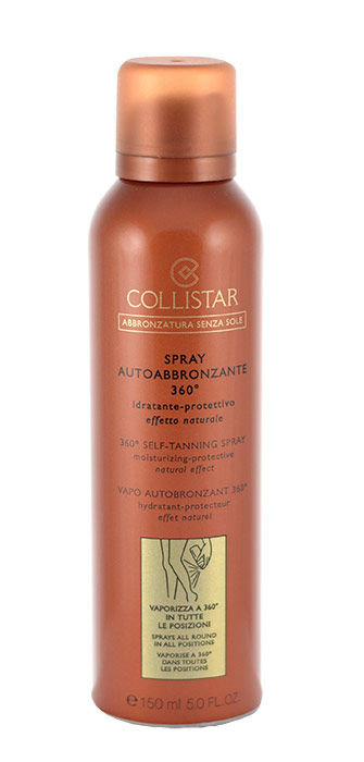 Collistar Tan Without Sunshine Cosmetic 150ml
