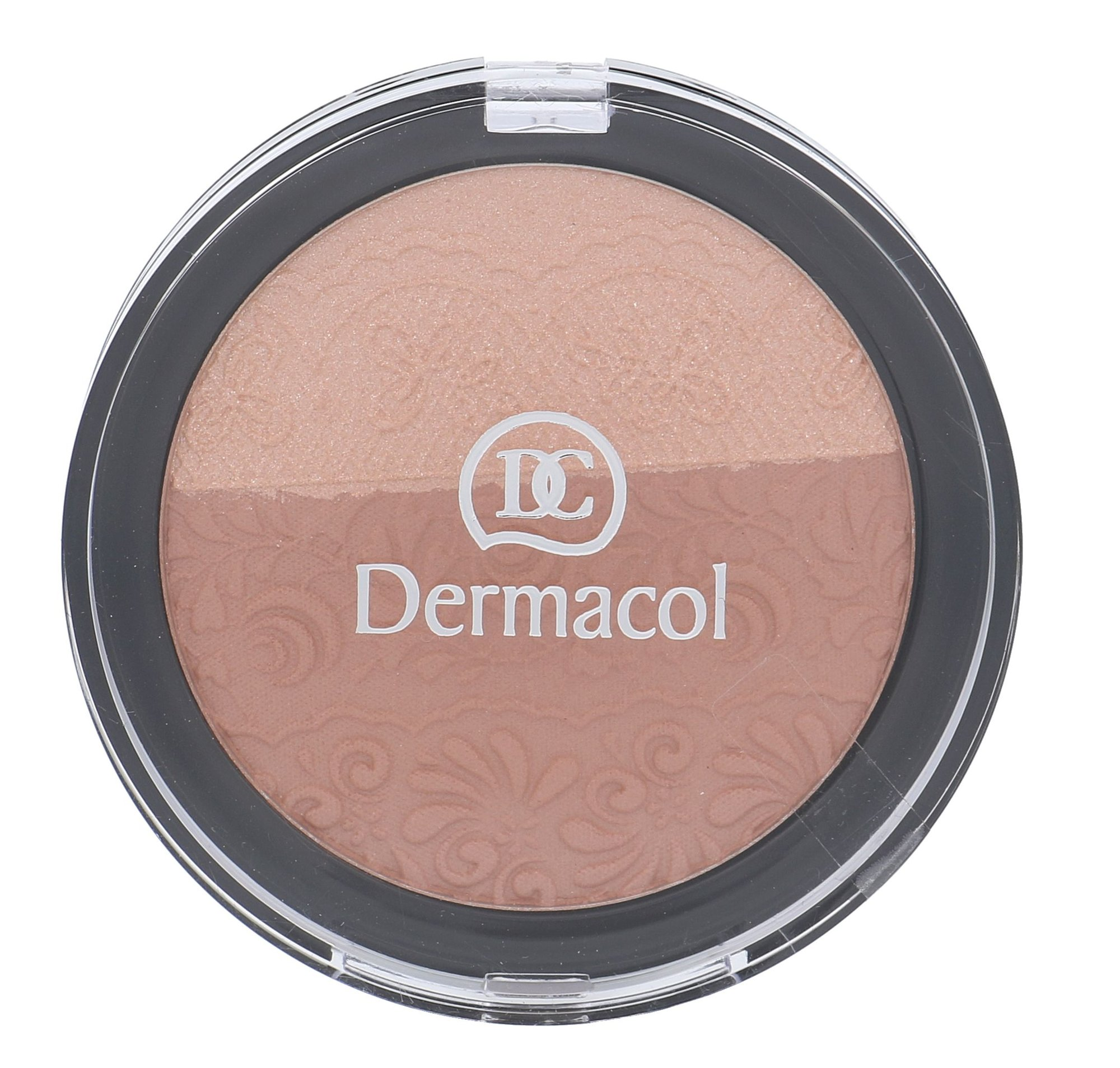 Dermacol DUO Blusher Cosmetic 8,5ml 04