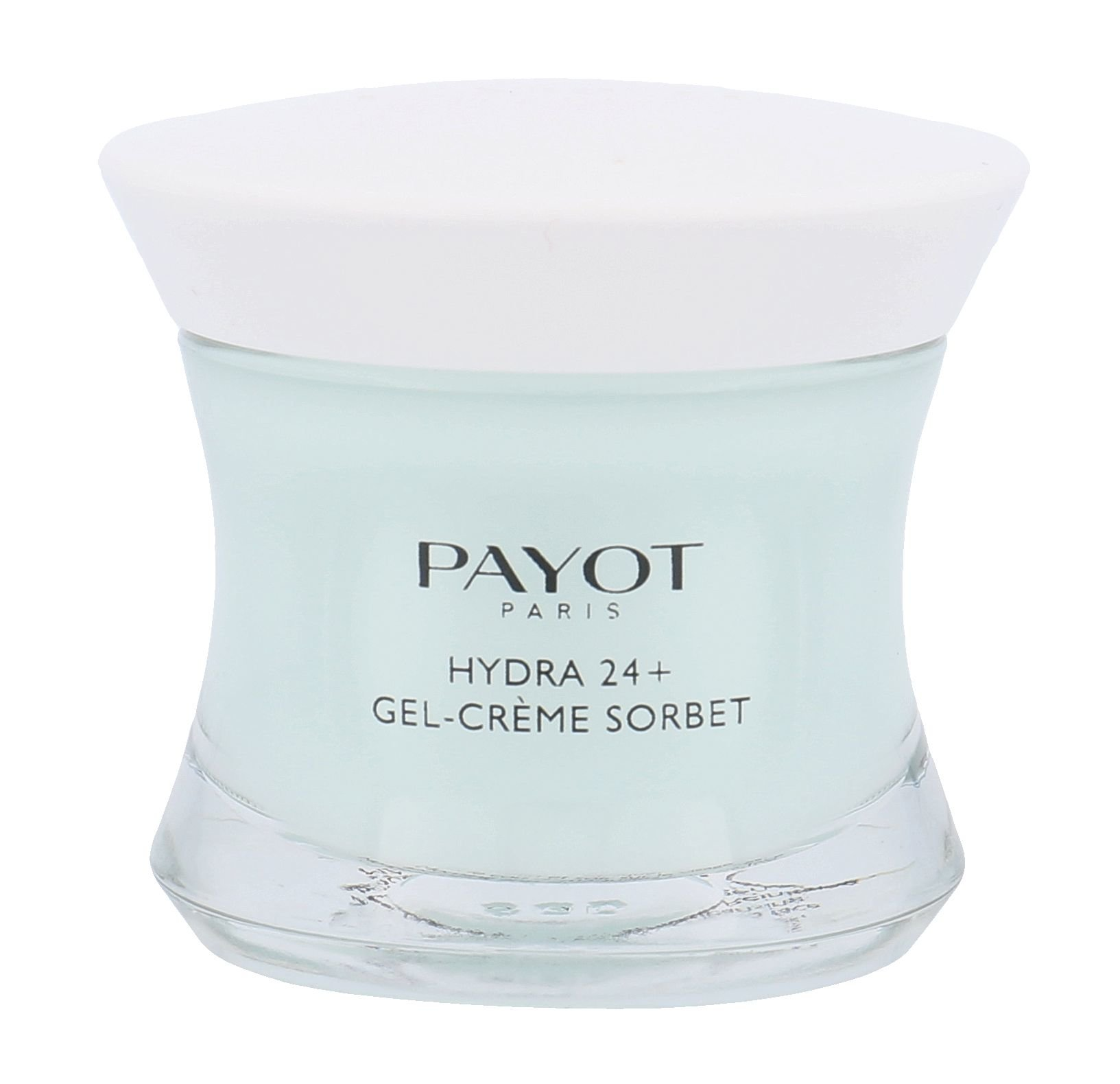 PAYOT Hydra 24+ Cosmetic 50ml  Gel-Creme Sorbet