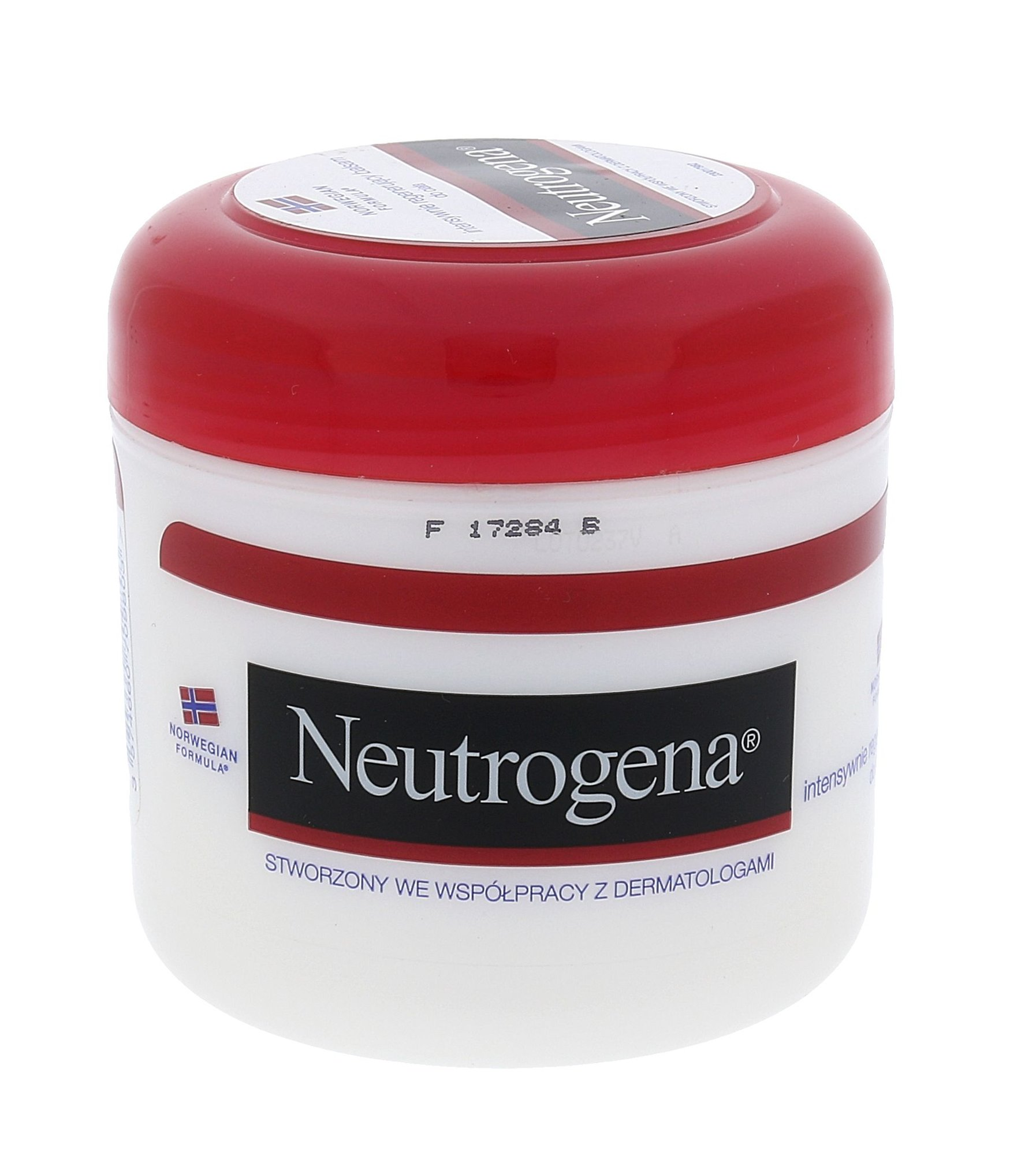 Neutrogena Norwegian Formula Cosmetic 300ml  Intense Repair