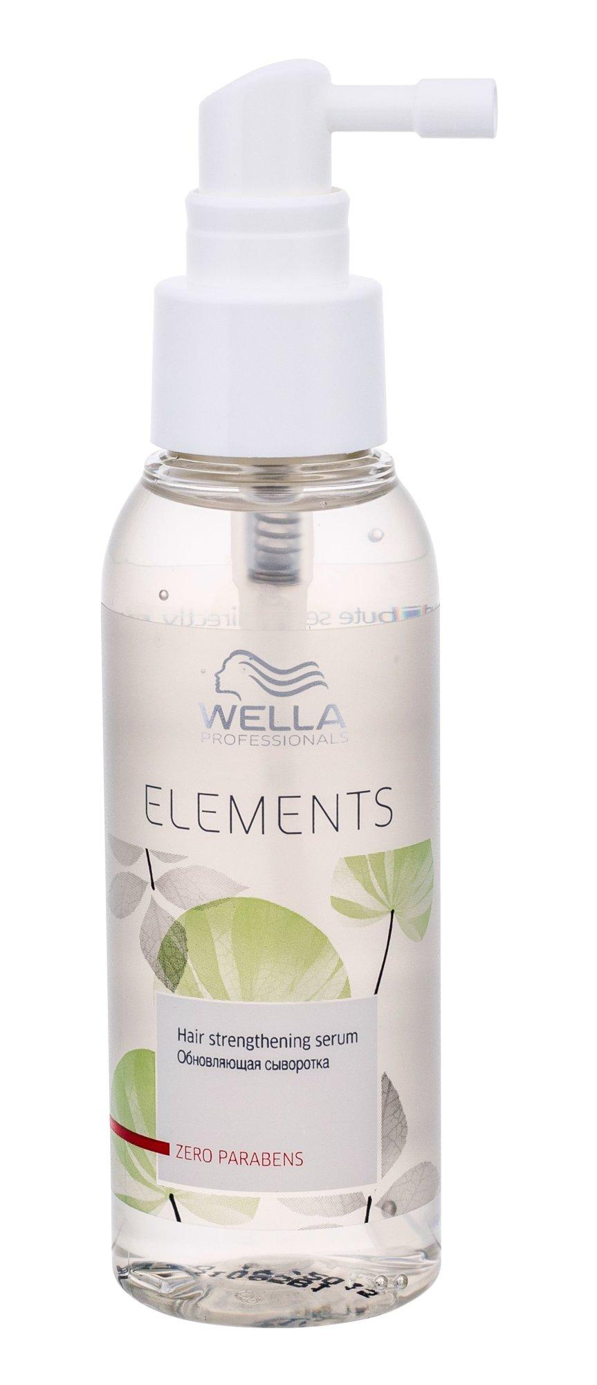 Wella Elements Cosmetic 100ml
