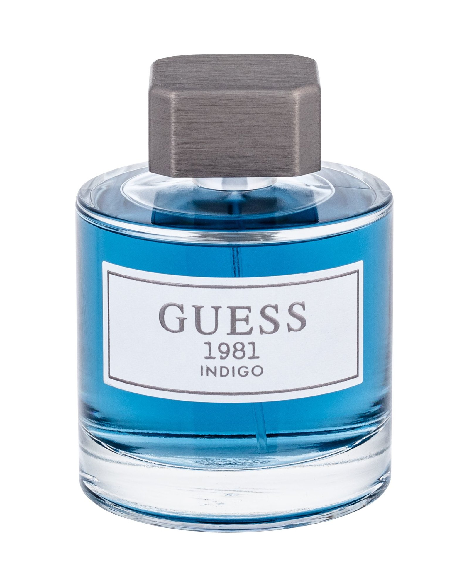 GUESS Guess 1981 Indigo For Men EDT 100ml