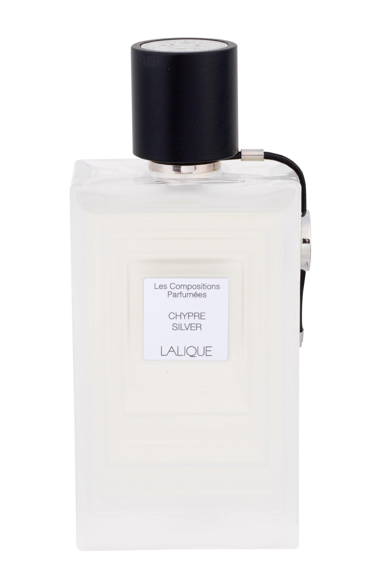 Lalique Chypre Silver EDP 100ml