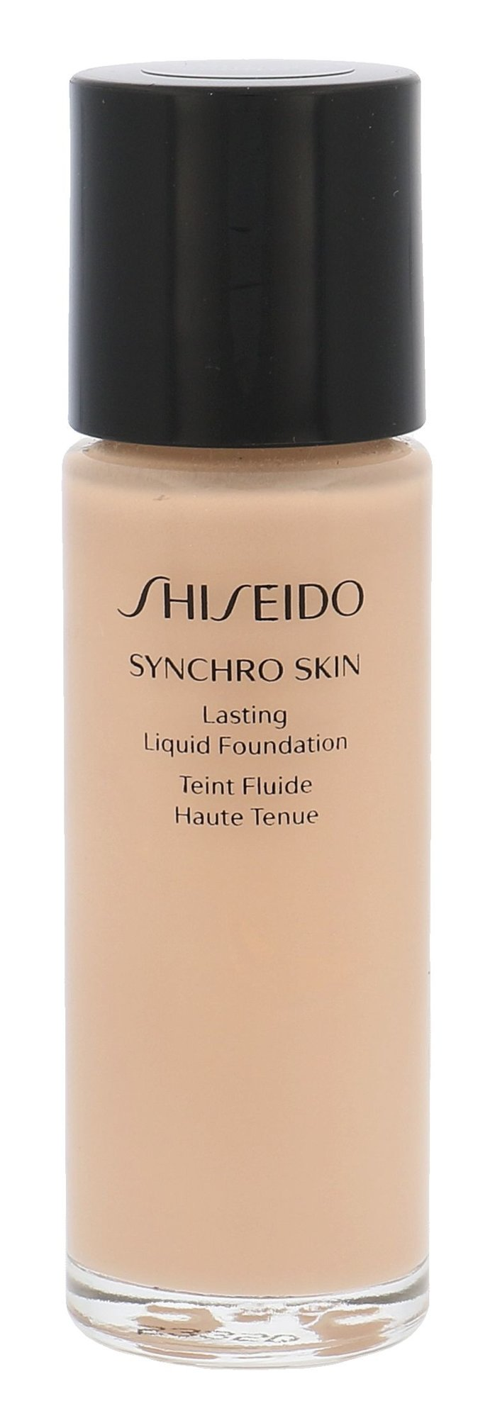 Shiseido Synchro Skin Cosmetic 15ml Neutral 3