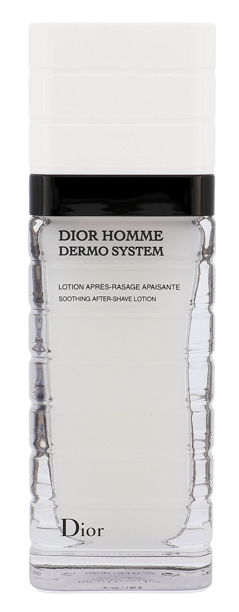 Christian Dior Homme Dermo System Cosmetic 100ml