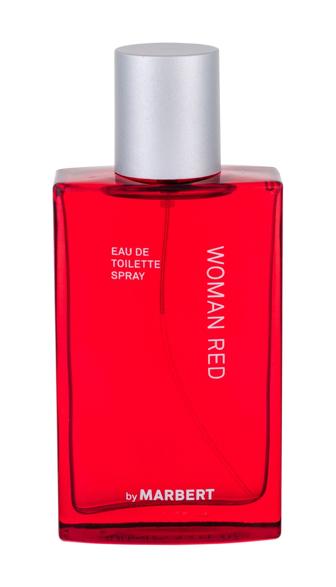 Marbert Woman Red EDT 100ml