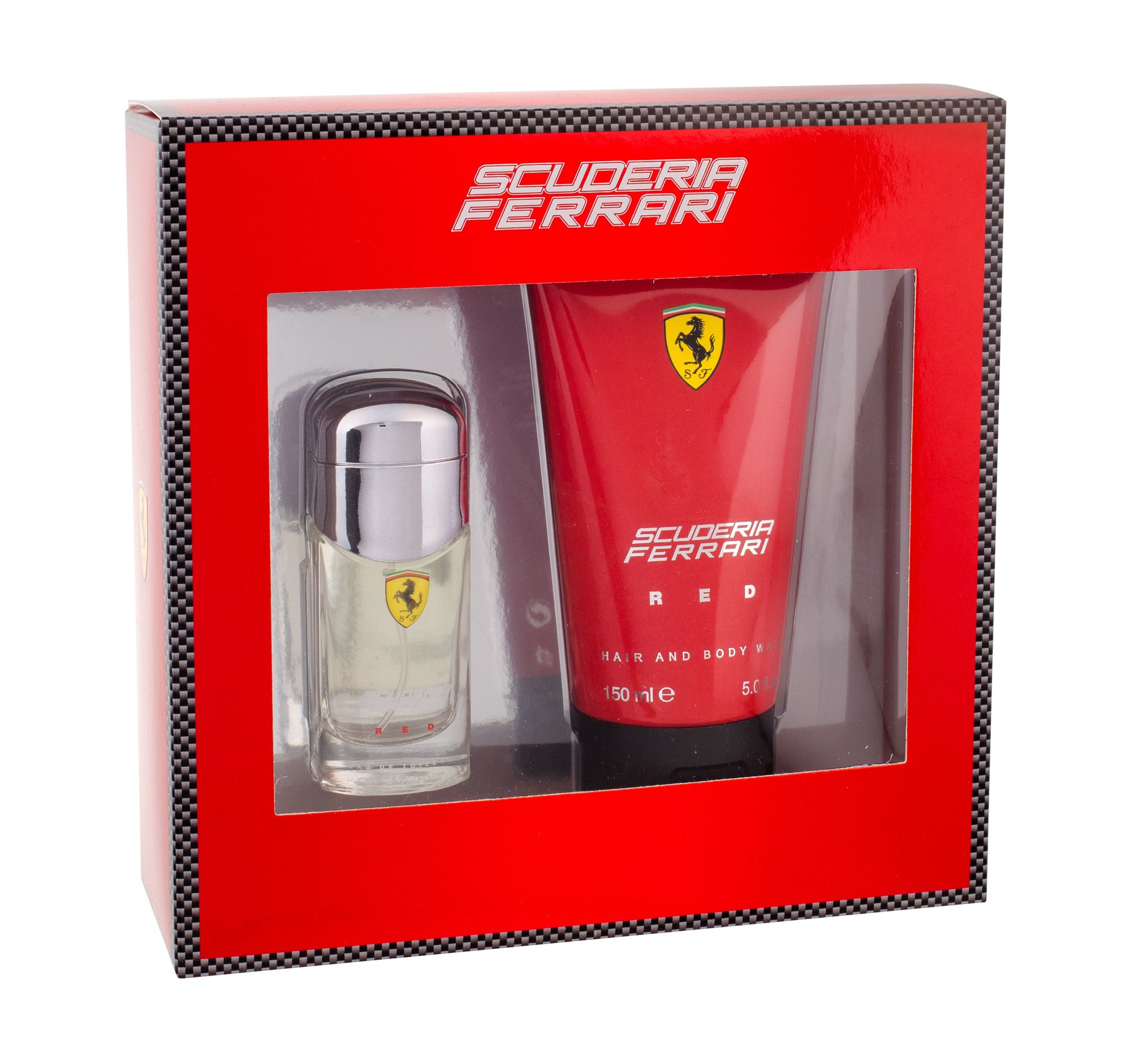 Ferrari Scuderia Ferrari Red EDT 30ml