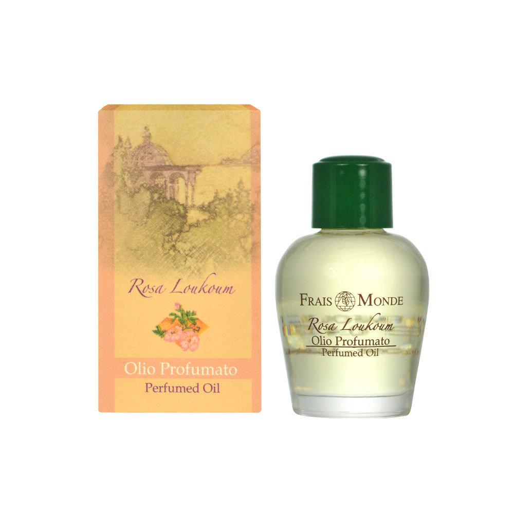 Frais Monde Turkish Delight Perfumed oil 12ml