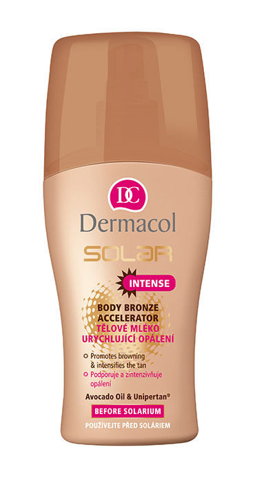 Dermacol Solar Intense Accelerator Cosmetic 200ml