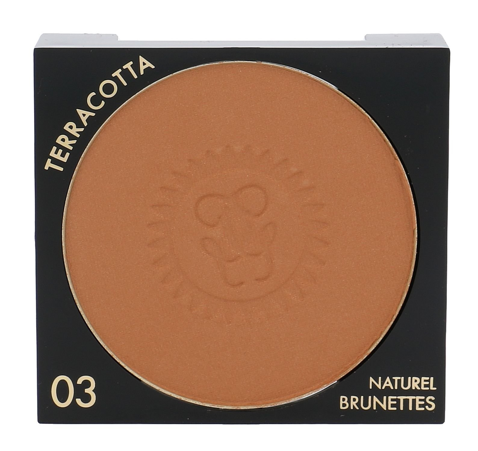 Guerlain Terracotta Cosmetic 6ml 03 Natural-Brunettes
