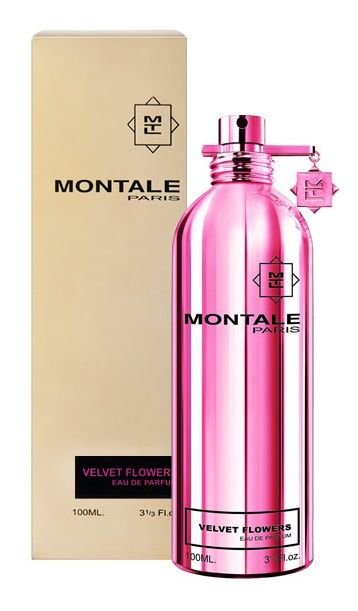 Montale Paris Velvet Flowers EDP 20ml