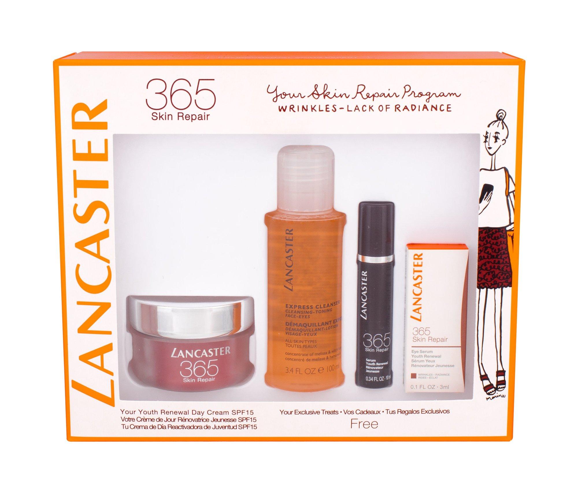Lancaster 365 Skin Repair Cosmetic 50ml