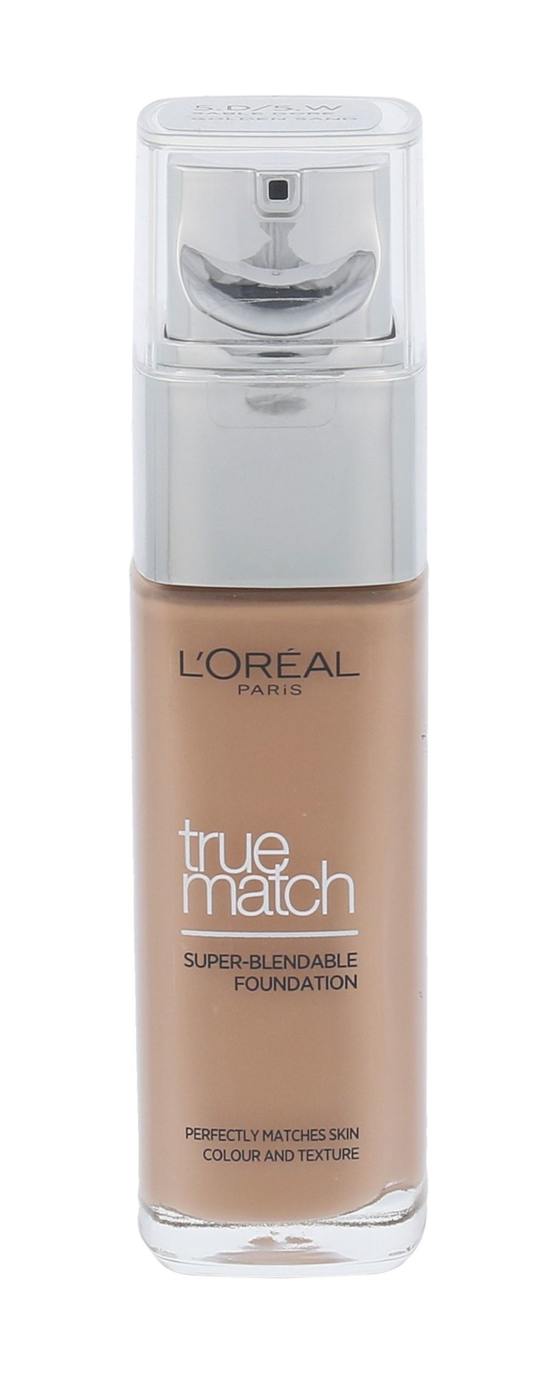 L´Oréal Paris True Match Cosmetic 30ml D5-W5 Golden Sand