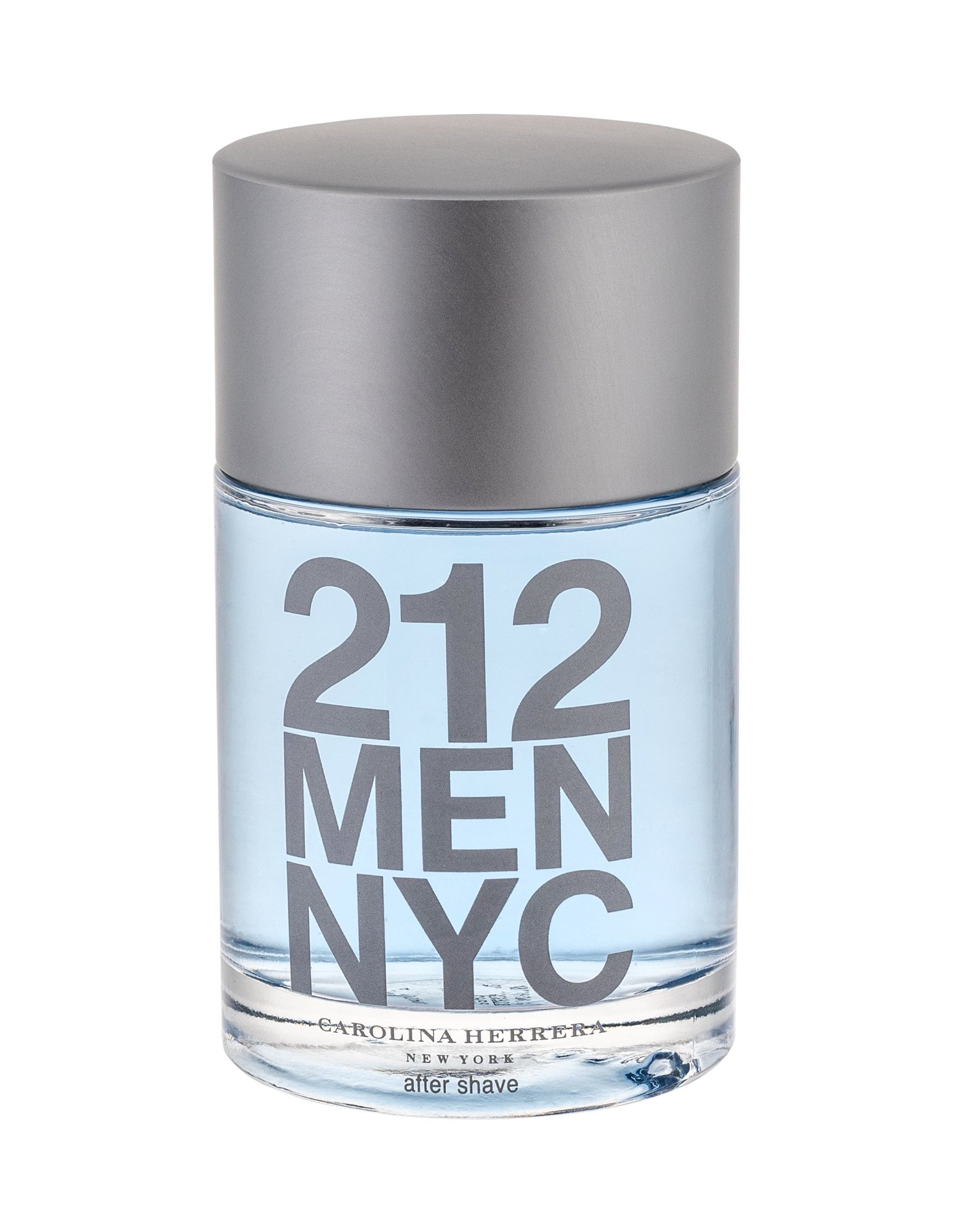 Carolina Herrera 212 NYC Men Aftershave 100ml